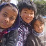 Menschenfreude Nepal Projekte