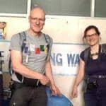Menschenfreude Nepal Trinkwasser Gruppe