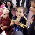 Nepal Spendenaktion Kinder 3
