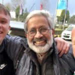Menschenfreude Helfer Nepal