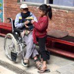 Menschenfreude Nepal Kinder 2
