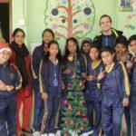 Menschenfreude Nepal Praktikum