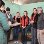 Menschenfreude Nepal School